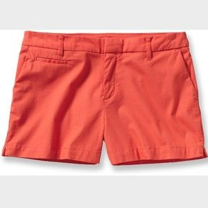 Red Patagonia Stretch All-Wear Shorts 😍❤️